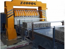 Block Cutting Machine