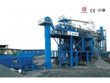 LB Series Asphalt Mixing Plant