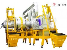 RQLZB Series Mobile Asphalt Mixture Mixing Equipment